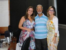 Renata + Paty + Nery