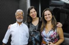 Fabiana + Nery e PAti