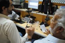 Dr Leon e Dr Nery