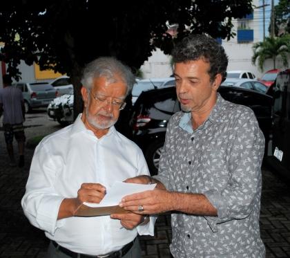 Sérgio Trad