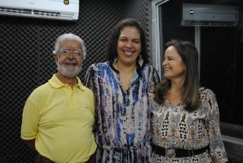Juliana Prates, Nery e Patrícia