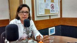 Lorene Pinto