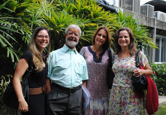 Juliana Portela + Nery, Pati e Renata